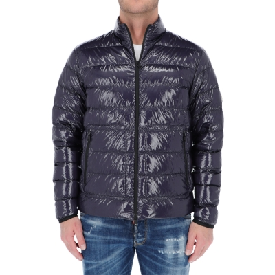 MONCLER AGAR LIGHTWEIGHT DOWN JACKET