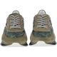 GHOUD VENICE RUSH CAMOUFLAGE SNEAKERS