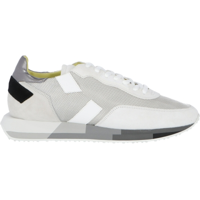 GHOUD VENICE RUSH LACE-UP SNEAKERS