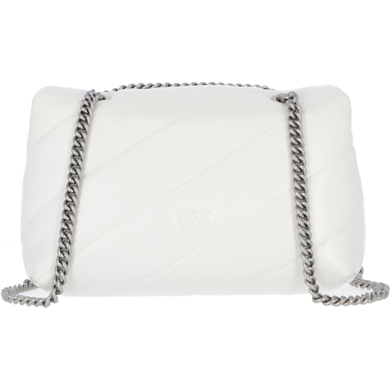 LOVE CLASSIC PUFF QUILTED NAPPA BAG