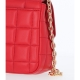 SOHO QUILTED LEATHER BAG