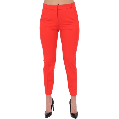 PINKO BELLO 100 JERSEY PANTS