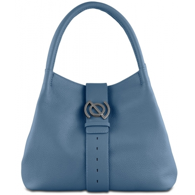DAILY ZOE M LEATHER BAG