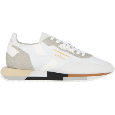 RUSH LEATHER SNEAKERS