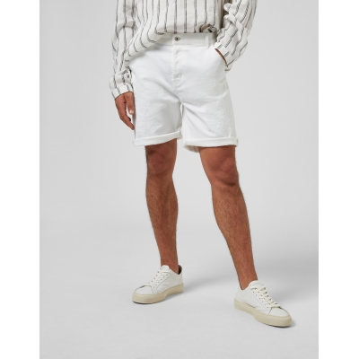 DONDUP FIVE-POCKET BERMUDAS