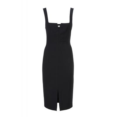 CADY BLACK DRESS