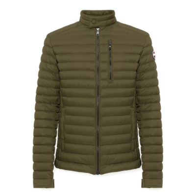 COLMAR URBAN QUILTED JACKET