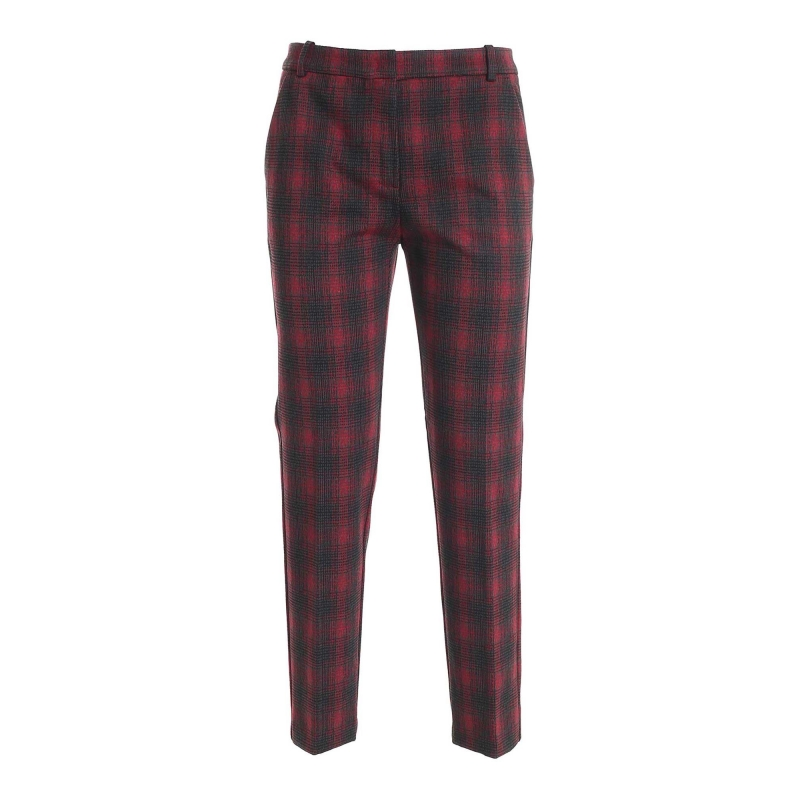 BELLO 109 JERSEY TROUSERS