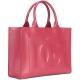 DG DAILY SHOPPING BAG WITH MAXI LOGO