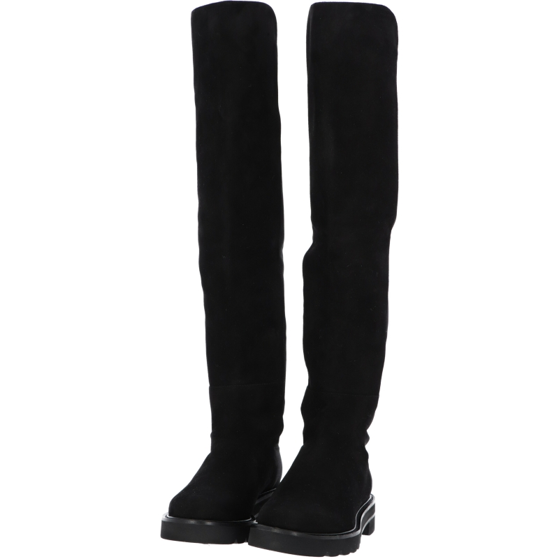 5050 LIFT SUEDE BOOTS