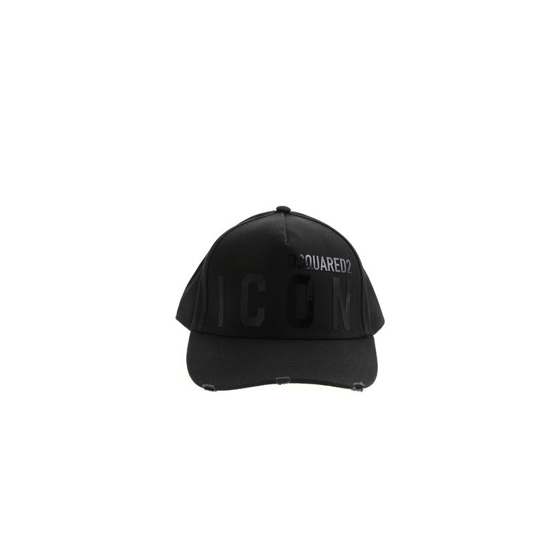 BE ICON GLOSSY CAP