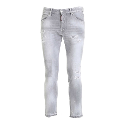 JEANS MADE WITH LOVE COOL GUY
