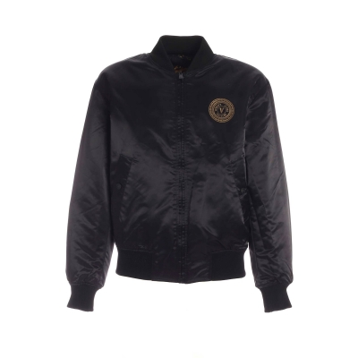 GIACCA BOMBER DOUBLE-FACE