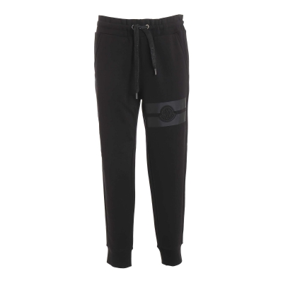 TRACKPANTS WITH POCKETS